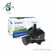 sobo water Pump WP 6800
