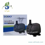 sobo waterpump 3550