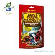 Tropical KOIfish & Goldfish SPIRULINA Sticks