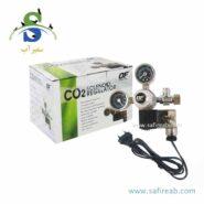 Ocean Free CO2 Solenoidd Regulator