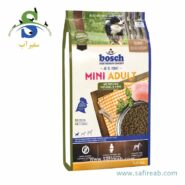 Bosch Mini Adult Fresh Poultry & Millet