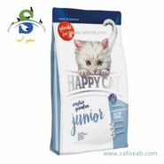 Happy Cat Sensitive Grain free Junior