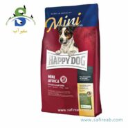 Happy Dog Mini Africa 3