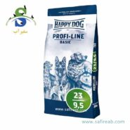 Happy Dog Profi Krokette 23-9.5 Basic
