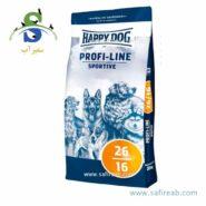 Happy Dog Profi Krokette 26-16 Sportive