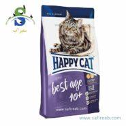 Hapyy Cat Best Age +10