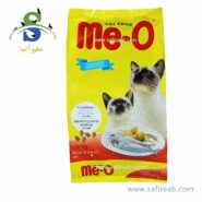 MEO Cat Food Mackerel