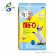 MEO kitten Food Ocean fish