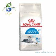 Royal Canin Indoor +7 1
