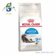 Royal Canin Indoor Long Hair 4