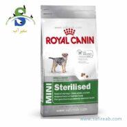 Royal Canin Mini Sterilised AD