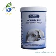 Dr.Clauder's MOBILITY PLUS – JOINT SUPPORT POWDER