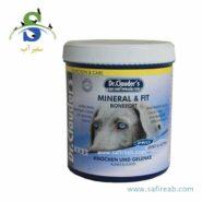 Dr.Clauder's Mineral & Fit Bonefort