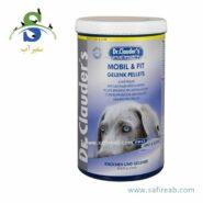 Dr.Clauder's Mobil & Fit – Joint Pllets