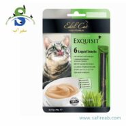 Edel Cat litter stimulant with liver sauce
