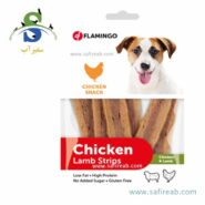 Flamingo Chicken & Lamb Strips