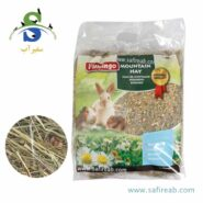 Mountain Hay Chamomile flamingo