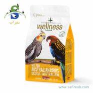 Padovan Wellness australian birds