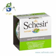 Schesir Chicken Fillets Natural Style