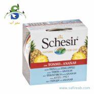 Schesir Tuna With Pineapple