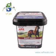 happy horse 612002