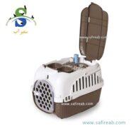 اکس حمل سگ و گربه (سایز کوچک) باما (Bama Transporter For Dogs & Cats Tour Size S) 1