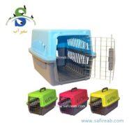 باکس حمل هاچیکو مخصوص سگ و گربه (Hachicko Box For Dog And Cat) 1