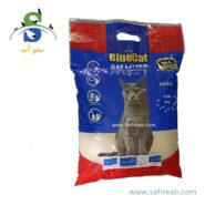 خاک-گربه-طبیعی-مخصوص-۱۰-کیلوگرم-بلو-کت-Blue-Simple-Special-Cat-Soil-10kg 2