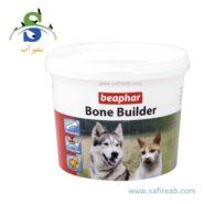 پودر مکمل تقویت استخوان و دندان (۵۰۰ گرم) بیفار (Bephar Bone Builder 500gr)
