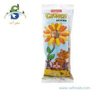 استیک و مکمل تشویقی عسلی مخصوص جوندگان (۲ عددی) بیفار (Bephar Crunch Sticks Honey)
