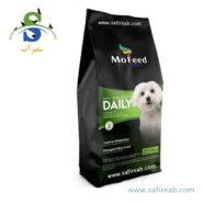 غذای خشک توله سگ نژاد کوچک (۲ کیلوگرم) مفید (MoFeed Guard Mini Puppy food 2kg)