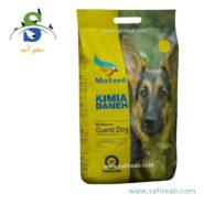 غذای خشک سگ بالغ نژاد بزرگ (۲۰ کیلوگرم) مفید (MoFeed Guard Adult Dog food 20kg) 1