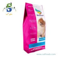 غذای خشک سگ بالغ نژاد کوچک (۲ کیلوگرم) مفید (MoFeed Guard Mini Adult Dog food 2kg) 1
