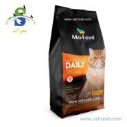 غذای خشک گربه (۱۰ کیلوگرم) مفید (MoFeed Guard Cat food 10kg)