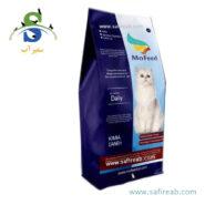 غذای خشک گربه (۲ کیلوگرم) مفید (MoFeed Guard Cat food 2kg)