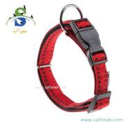 قلاده گردنی کریکت در دو رنگ (سایز S) فرپلاست (Ferplast Cricket Collar S) 1