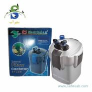 RS Electrical Canister UV filter RS-76-min