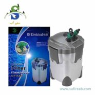 RS Electrical External Filter Canister RS-65-min (1)