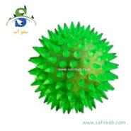 اسباب بازی توپ چراغ دار و سوت دار چانگ لیر (Chong Le'er Bright and whistling ball toy) 2