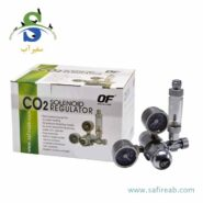 OCEAN FREE Aquarium CO2 Regulator PM-216-min