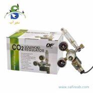 OCEAN FREE Aquarium CO2 Regulator PM-217-min