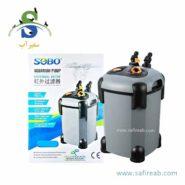 Sobo Aquarium Pump External Filter 850F-min