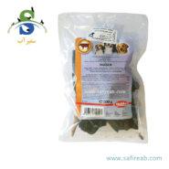 تشویقی طبیعی سیرابی گوساله مخصوص سگ نوبی (Nobby Natural Dog Treat cattle rumen 100gr) 1