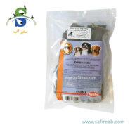 تشویقی طبیعی گوشت فراوری و غنی شده گاو مخصوص سگ نوبی (Nobby Naural Dog Treat Dried meat