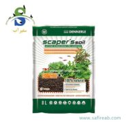 Dennerle Scaper's Soil 8L