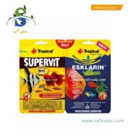 Tropical Duopack 2 in 1 Supervit 12g