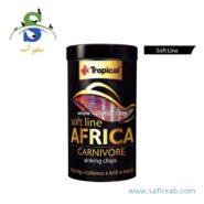 Tropical Soft Line Africa Carnivore M 100ml