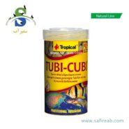 Tropical Tubi Cubi 100ml