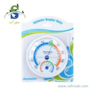 anymetre weather meter th101E