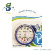 anymetre weather meter th108